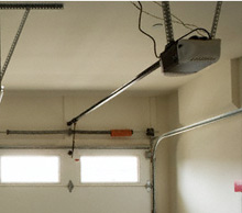 Garage Door Springs in Westland, MI